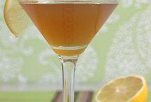 Tia Maria Drinks / Drink recipes featuring the espresso flavored liqueur, Tia Maria.