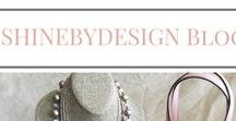 IShinebyDesign Blog / Tips and tricks for the season, how to stay trendy without breaking the bank.