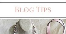 Blog Tips / Great resources for writing, publishing, etc., a blog