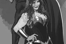 DC/Wonderbat