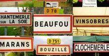 Tourisme humoristique / Histoire, géographie... et humour !!!