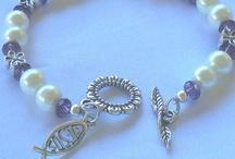 Lavender Daisy / Jewelry made by LavenderDaisy @LavenderDaisy30 on Etsy!