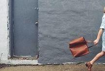 Bag Lady / accessories.... / by WGRTJ