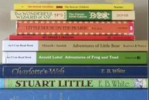 CHILDRENS BOOKS / by Joanne Erickson