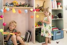 Deco-kids / Kidsroom diy from www.dosfamily.com