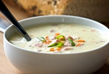 Soup's On / by Jami Boys- An Oregon Cottage