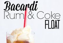 Thirsty Thursday Ideas / Fun ideas for cocktails & alcoholic beverages. Find hundreds of recipes for tasty libations. We're posting great new cocktails every day. ( Editors, Please only post pins that link to original sources of cocktail recipes. )