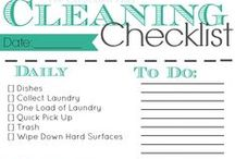 Organization Ideas / Great ideas to organize your home, family and life...anything to solve your every day problems.