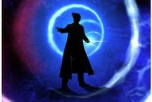 Alchemist / Spiritualism, Philosophy, Science / by WGRTJ