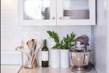 la cucina / by whitney