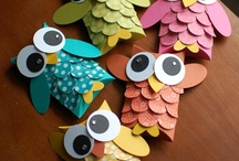cute ideas for school / by Lorraine Cerino