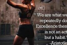 Health and sweat