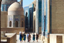 The Silk Road / by The Silk Road Project