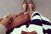 Fashion / by Elizabeth Kurn