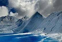 Snow / by Axls Closet