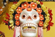 Day of the Dead / by Ellen Eddy