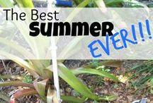 Summer ideas for Camp Prieto