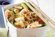 Packed Lunch Ideas / by Celia Goddard