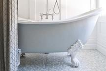 le bain / by whitney