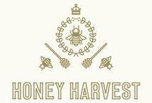Honey / by Celia Goddard