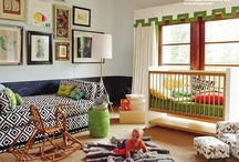 Rockin Kids Rooms / by Axls Closet