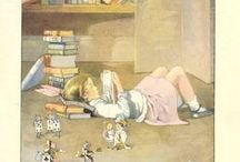 Books / by Deborah Harms