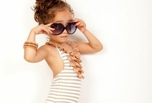 Mini Fashionista / by Axls Closet