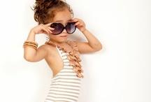 Mini Fashionista / by Axls Closet