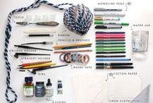 Design Resources / by Celia Goddard