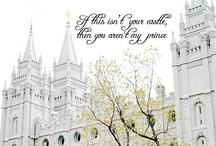 LDS / The Church of Jesus Christ of Latter-day Saints (LDS). / by Bethany Rachelle