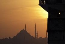 istanbul / by Nejat Yentürk