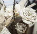 Eclectic Wedding Inspiration