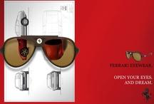 Ferrari Eyewear Collection