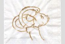 Napkin Doodles
