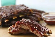 Beef & Pork Recipes / by Jami Boys- An Oregon Cottage