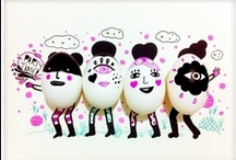 Eggcellent Doodles
