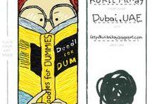 Bookmark Doodles