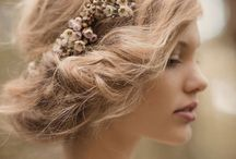 Beauty / Learning to get dolled up Pinterest style.  / by Virginia Anderson