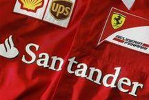 Official Teamwear 2014 - Ferrari Exclusive / by Ferrari Store