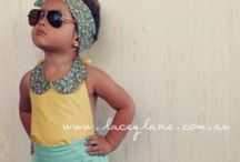 Kids Style File