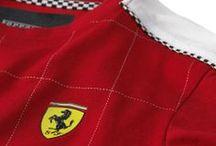 For Kids - 2014 Spring Summer  / by Ferrari Store