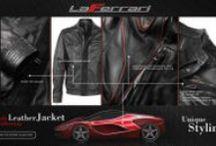 LaFerrari Capsule Collection / by Ferrari Store