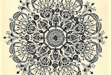 T A T T O O / Boho bohemian hippy gypsy