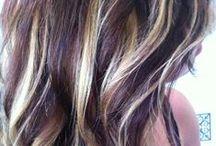 hair I don't want! / by Celia Goddard