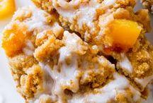 Breakfast & Brunch / Recipes