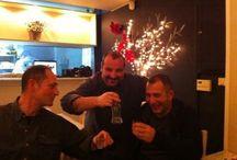 fotos from elia restaurant / fotos and memories