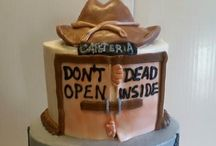 Cool Cakes / Cakes for all occasions / by Lisa Glasco
