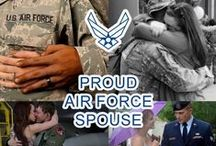 Spouse support / Get tips and resources on surviving the military as a spouse.