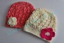 Crochet / by Deborah Harms