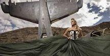 Styled Inspiration - wppi / Photo shoot in the Desert